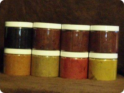 Flake Fish Food Multi Pack - Eight 16 fl oz jars.